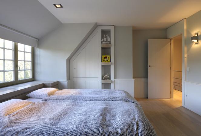 slaapkamer - Heusden